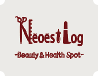 Beauty & Health Spot Neoest Log by あんくるトム